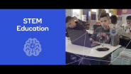 Key Accomplishments: STEM Education