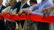 Rockwell Automation: Harbor View Plaza Ribbon Cutting Ceremony