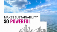 What Makes Sustainability so Powerful?