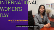 Rockwell Automation Celebrates International Women's Day 2021