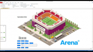 Rockwell Automation Donates Arena® Simulation Software to Support COVID-19 Vaccination Efforts