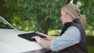 Smarter Farming With Ravensdown and ThinkPads in the (Literal) Field
