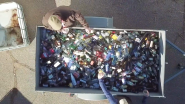 VIDEO: Colorado Brewery Launches Glass Recycling Program