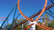 Rockwell Automation Tools Power Roller Coasters Like Valravn at Cedar Point
