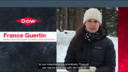 World Water Day: On the Frontlines - France Guertin, Global Technical Leader for Nature-based Solutions