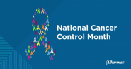 Alkermes Celebrates National Cancer Control Month