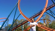 Rockwell Automation Uncovers the Science Powering Roller Coasters Like Rougarou at Cedar Point