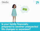 T. Rowe Price: Pandemic's Impact to Financial Well-being Compels More Parents Than Ever to Have Money Conversations With Their Kids