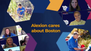 Alexion Receives Boston Cares 2020 Corporate Partner of the Year Award