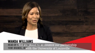 Yum! Brands and the University of Louisville Announce First-of-its-Kind Education and Research Center to Unlock Opportunities in Franchising for Underrepresented People of Color and Women