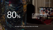 Schneider Electric Addressing Climate Change on World Climate Day