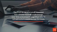 WATCH: Caltrans Statewide Climate Change Vulnerability Assessment