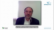 World Water Week 2021: Shared Water Challenges and Water Sustainability Solutions