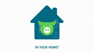 Here's How to Tame What's Hogging Energy in Your Home